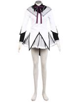 ZeroMart Puella Magi Madoka Magica Akemi Homura Japanese Animation Cosplay - $98.99