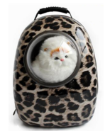 Pet Cat Travel BackPack Bag - $90.00