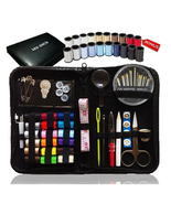 SEWING KIT, 38 Spools of Thread - FREE Extra 20... - $22.55