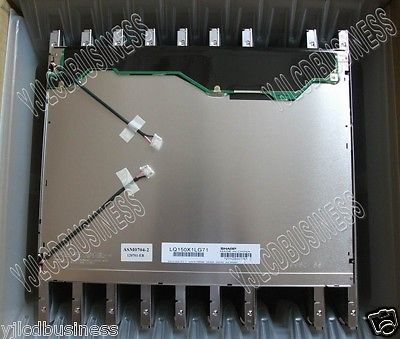 Sharp LQ150X1LG71 15 inch Industrial LCD screen