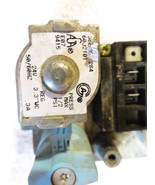 RHEEM FURNACE GAS VALVE  WHITE RODGERS  36G55 522  PART NUMBER  60-10192... - $38.50
