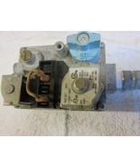 FURNACE GAS VALVE WHITE RODGERS- 36E97-201 PART  1585-987 - $37.90