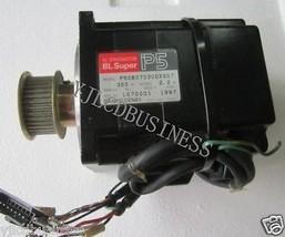 used Sanyo Denki P50B07030DXS07 AC Servo Motor 60 days warranty - $204.25