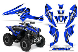 Can-Am Renegade Graphics Kit by CreatorX Decals Stickers SpeedX BBL - $178.15