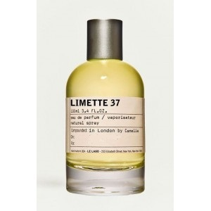 LIMETTE 37 by LE LABO 5ml Travel Spray L37 Exclusive LIME MUSK SANTAL Perfume
