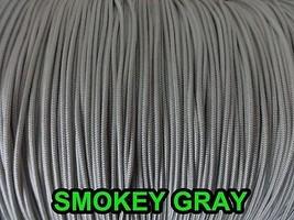 50 FEET: 1.6 MM SMOKEY GRAY LIFT CORD : ROMAN/ PLEATED shade & HORIZONTA... - $13.85