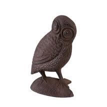 Owl Door Stopper - $14.95