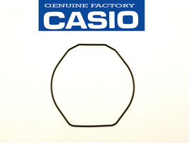 Casio WATCH PARTS  PAG-80 PAW-1000LJ GASKET O-RING BLACK - $7.95