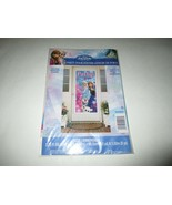New Disney Frozen Weather Resistant Party Door Poster 2.25ft x 5ft - $5.00