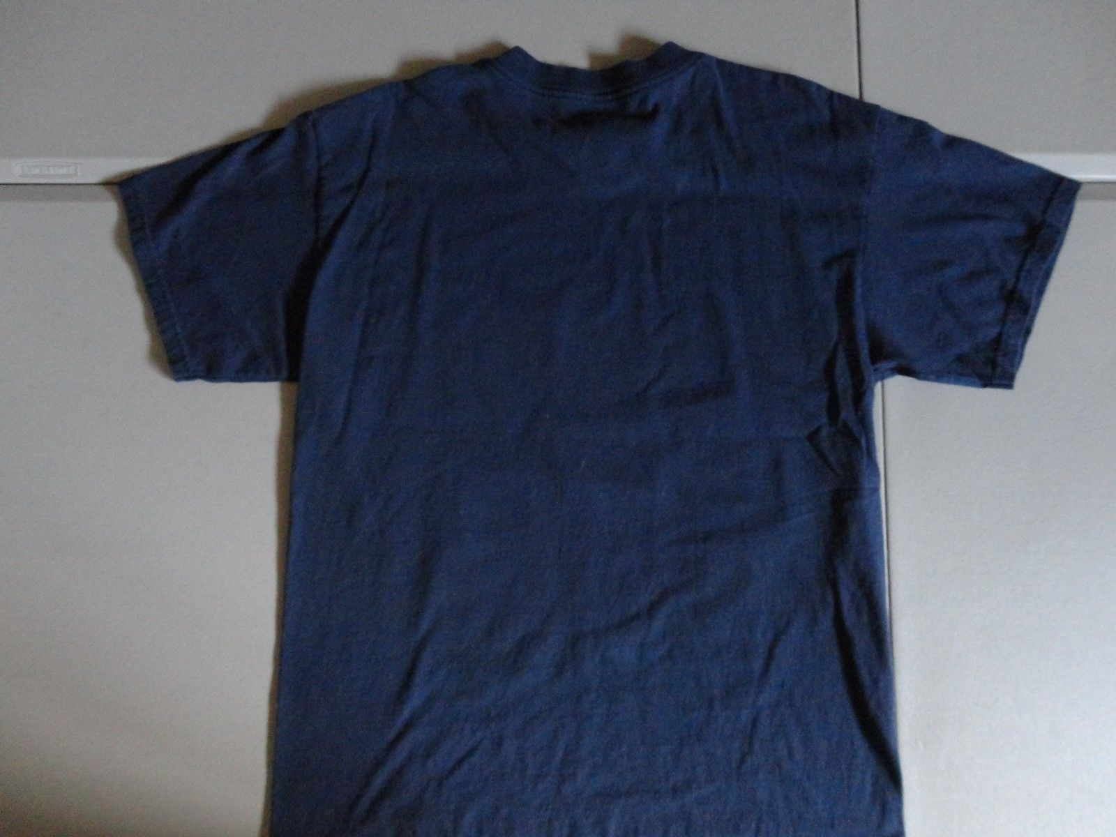 Blue NFL Dallas Cowboys #9 Tony Romo Football t shirt Adult M NICE Free US Ship