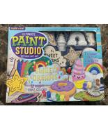 Ultimate PAINT STUDIO 22 Piece Art Set Sweet Dreams 194356038616 - $18.80