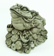 Chan Chu Concrete Statue  - $135.00