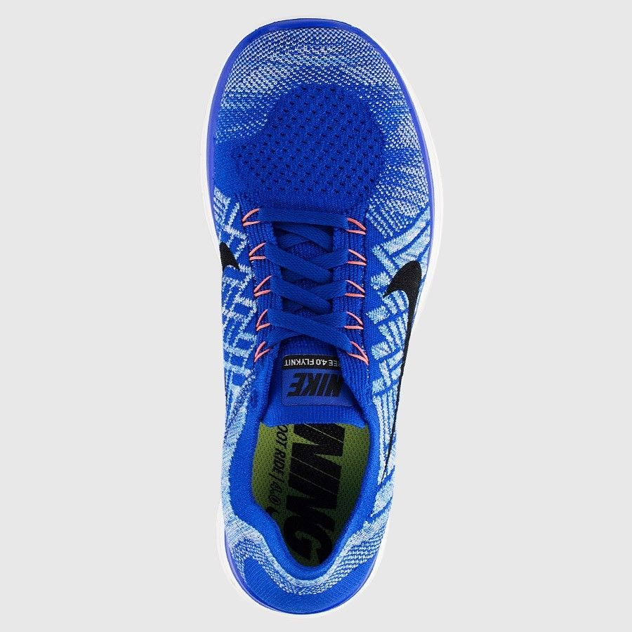 the best attitude 2f4d2 6353b New Nike Free 4.0 Flyknit Wmn's Us Size: 6.5 and 50 similar ...