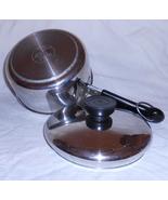Revere Tri-Ply Disc Stainless Steel 1 Quart Sau... - $24.95
