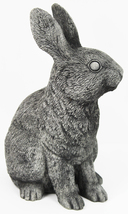 Rabbit Concrete Statue  - $64.00