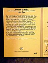 Hard Cover The 50 States Commemorative Quarters Series 1999-2008 AA19-CNQ6023 image 7