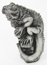 Iguana Concrete Statue - $36.00