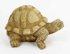 Small Turtle Concrete Statue - $36.00