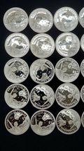 One roll of twenty (20) 2019 s proof Sacagawea/ Native American dollar coins image 5