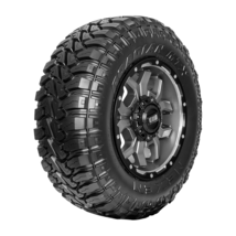 LT255/75R17 NEXEN TIRE ROADIAN MTX 111/108Q 6PLY LOAD C 50PSI - $329.99