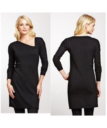 QI Robin Ruched Dress Small NWOT $138 - $77.63