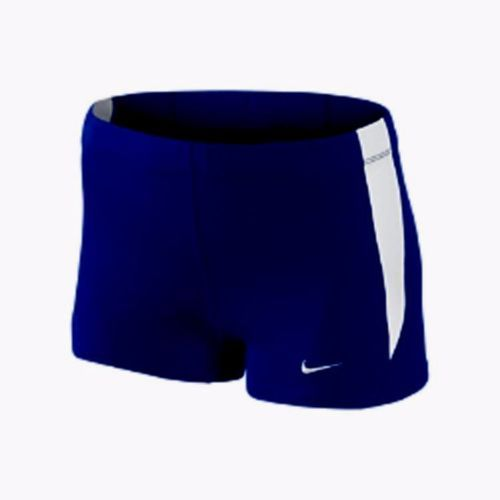 Primary image for Nike TEMPO Women's Running Shorts Sz XL TEMPO BOY NAVY BLUE Design