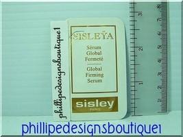 SISLEYA Global Firming Serum prevents skin sagging helps w elasticity SA... - $24.74