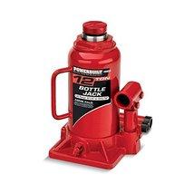 Powerbuilt 647501 Heavy Duty 12Ton Bottle Jack Alltrade h925 l588 w575 1... - $1.263,66 MXN
