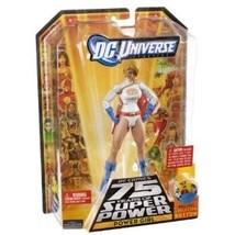 DC Universe Classic Power Girl Figure - $18.00