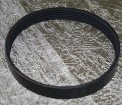 **NEW** Replacement Drive BELT * for use with 12 INCH TOOLMAC PLANER * - $17.82