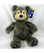 Build A Bear Werewolf Howl-o-Ween Glow in the D... - $89.95