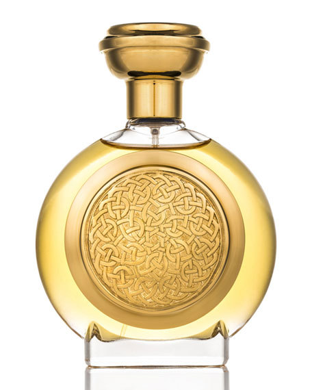 NEMER by BOADICEA THE VICTORIOUS 5ml Travel Spray TIGER Saffron Oud Rose