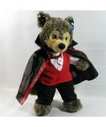 Build a Bear Werewolf Howl-o-ween in Vampire 3 ... - $114.95