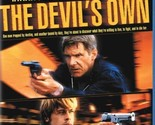 The Devil's Own [Blu-ray] [2008]- Pre-owned