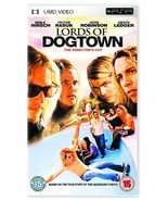 Lords Of Dogtown [UMD Mini for PSP]- Pre-owned - $4.38