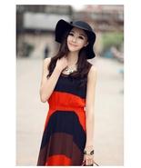 Chiffon Maxi woman Dress  - $32.00