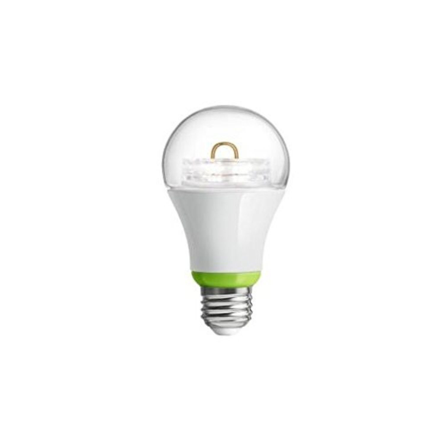 (Ship from USA) GE Link, Wireless A19 Smart Connected LED Light Bulb, Soft Wh...