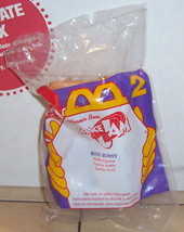 1996 McDonalds Space Jam Bugs Bunny Happy Meal toy #2 MIP - $5.00