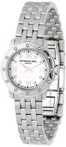NWT Raymond Weil Women's 5799-ST-00995 Tango Mother-Of-Pearl Diamond Dial Watch - $618.74