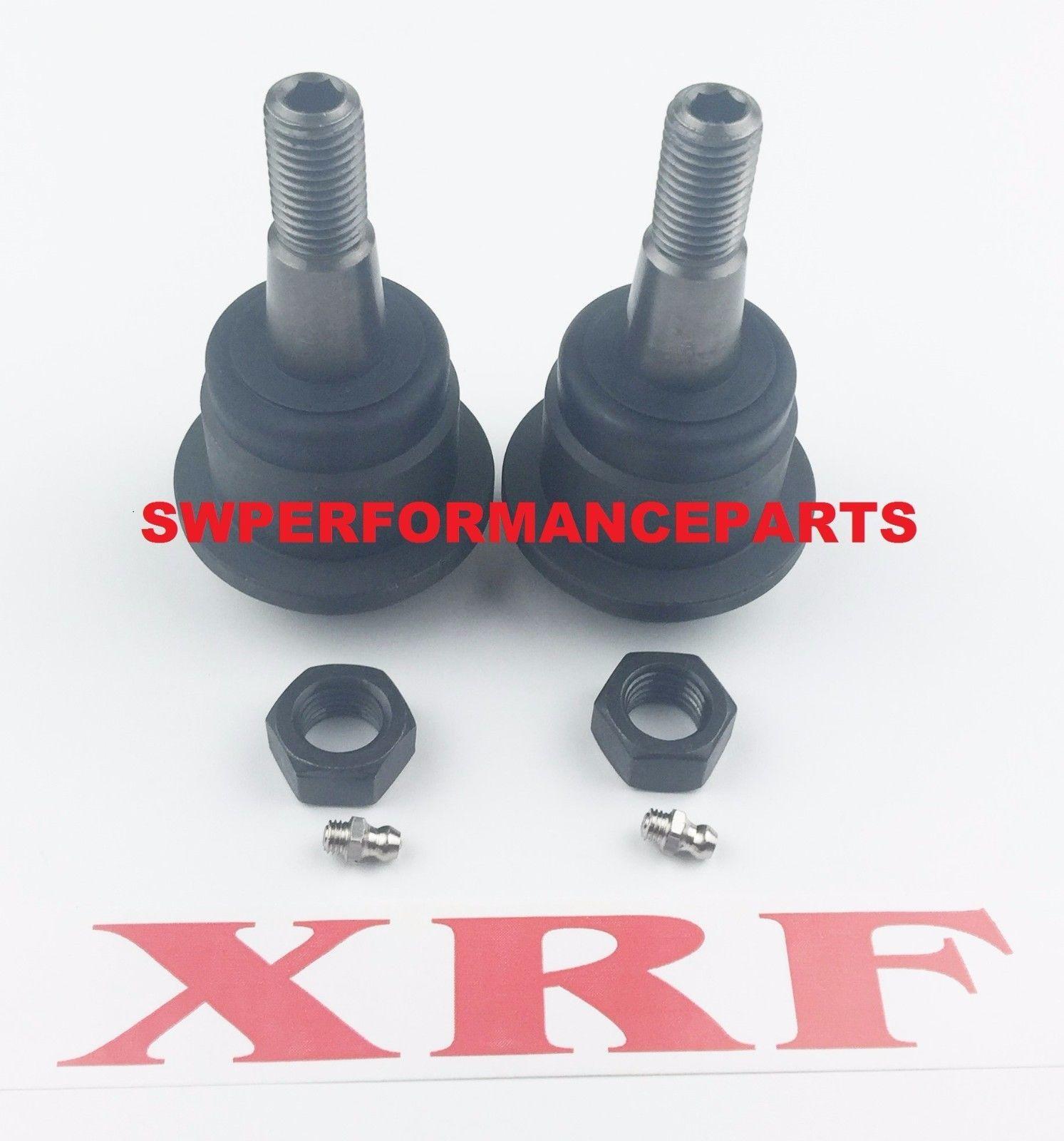 Build A 2013 3500 Kit: NEW XRF BALL JOINT KIT SET 2003-2013 RAM DODGE 2500 3500