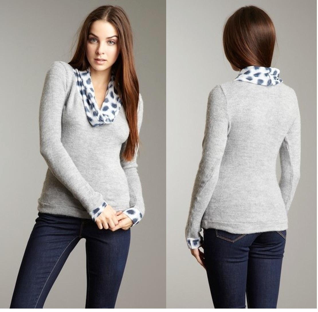 Rps sweater trim combo