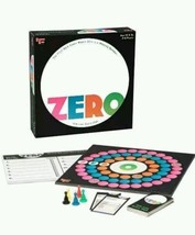 ZERO Family Board Game by University Games New ... - $24.18