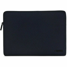 "InCase Slim Sleeve w/ Diamond Ripstop for 12"" Apple MacBook Pro Black image 1"