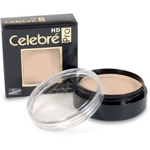 201 (.9_oz, Light 2 HD_) Mehron Celebre Makeup - $11.48