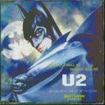 U2  (Hold Me Thrill Me Kiss Me Kill Me) [Single]