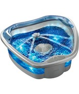 Foot Spa Soothing Rolling Massager Portable The... - $119.99