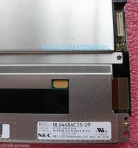 New Nl6448 Ac33 29 Nec 640*480 Tft Lcd Panel 2 Months Warrnty - $53.28