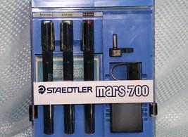 Staedtler Mars 700 S3 Drafting Set Vintage, New... - $24.95