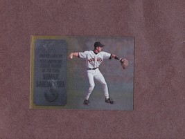 1998 Topps Awards Galley # AG 5 Nomar Garciaparra Boston Red Sox - $3.99