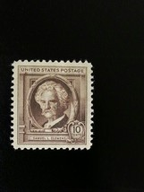 1940 10c Samuel Langhorne Clemens, Mark Twain, Author Scott 863 Mint F/V... - $2.99